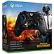 Manette de jeu Microsoft Xbox One - PUBG Edition - Autre vue