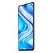 Smartphone et téléphone mobile Xiaomi Redmi Note 9 Pro (blanc) - 128 Go - Autre vue