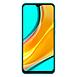 Smartphone et téléphone mobile Xiaomi Redmi 9 (vert) - 64 Go - Autre vue