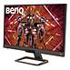 Écran PC BenQ EX2780Q - Autre vue