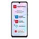 Smartphone et téléphone mobile Huawei P smart S Midnight Black - 128 Go - Autre vue