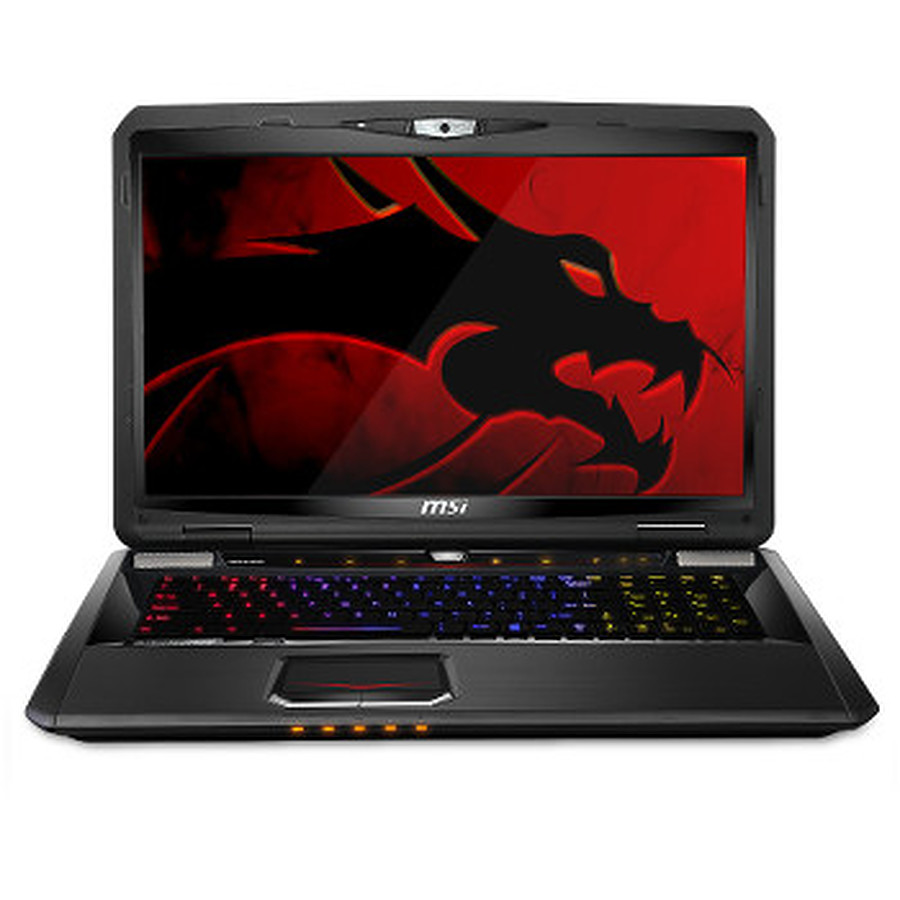 msi gt70 2pe 1855xfr i7 gtx880m fullhd sans os pc portable msi sur. Black Bedroom Furniture Sets. Home Design Ideas
