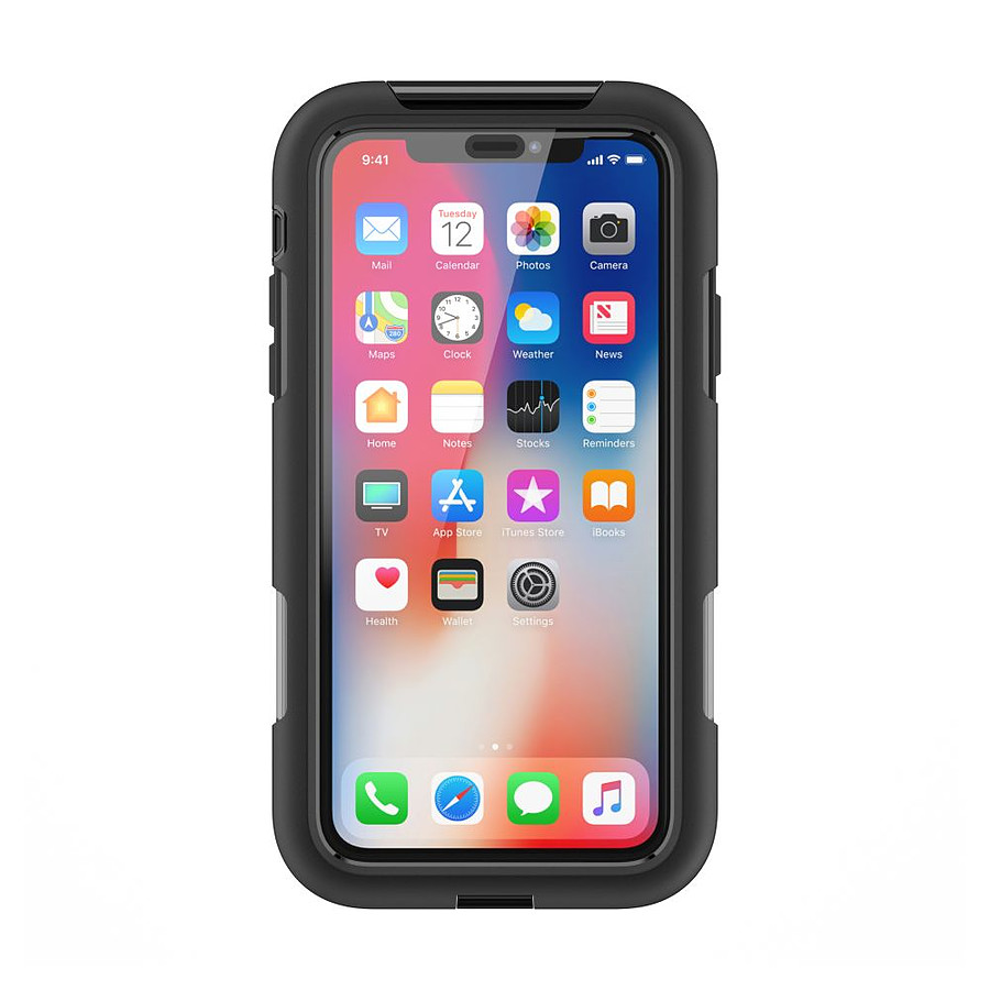 coque antichoc iphone xr survivor