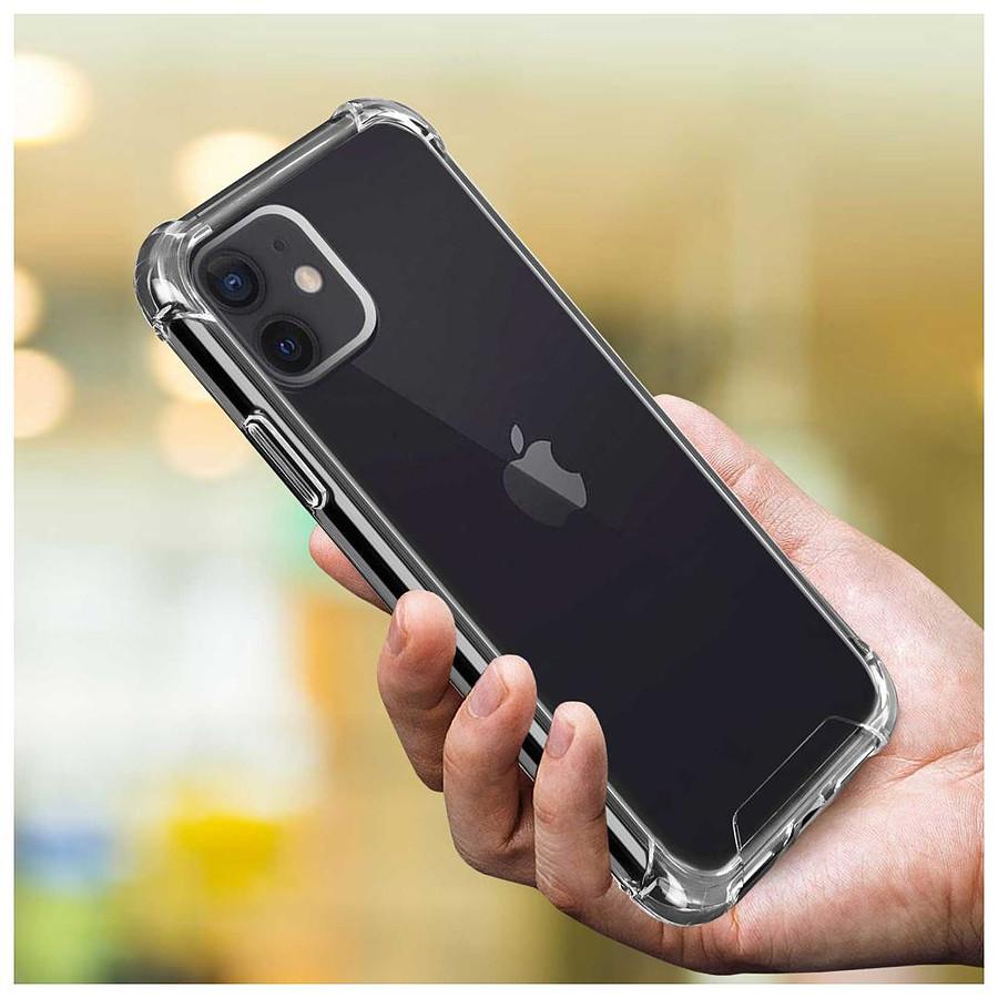 coque iphone 12 asura wrath